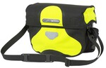 Ortlieb Ultimate Six High Visibility Lenkertasche