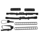 Ortlieb Attachment Kit für Ausrüstung