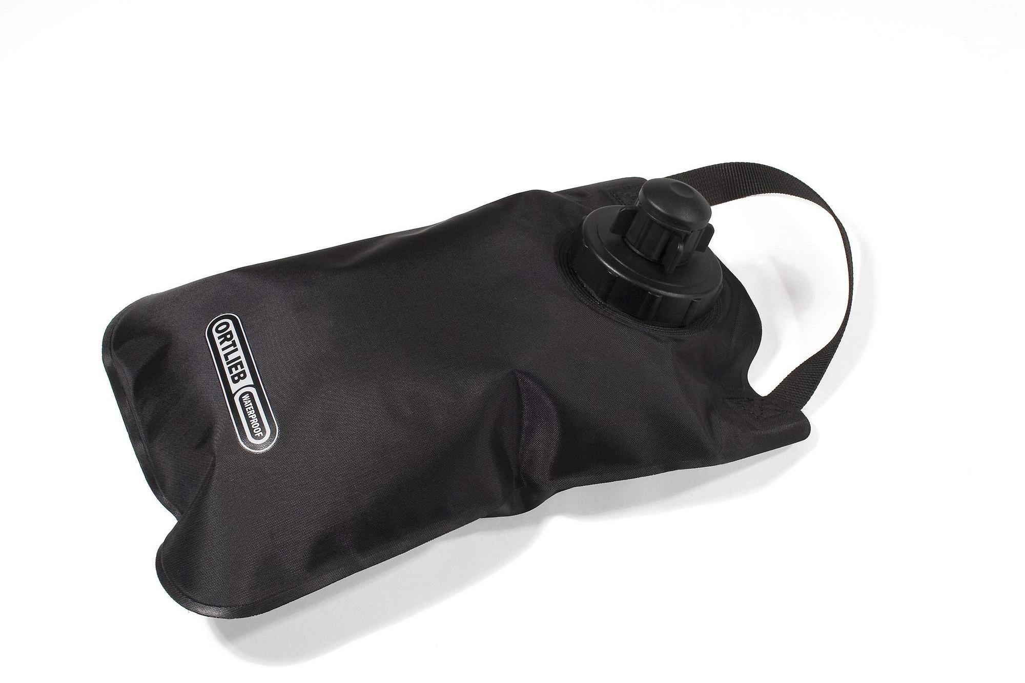 Ortlieb Water-Bag, schwarz