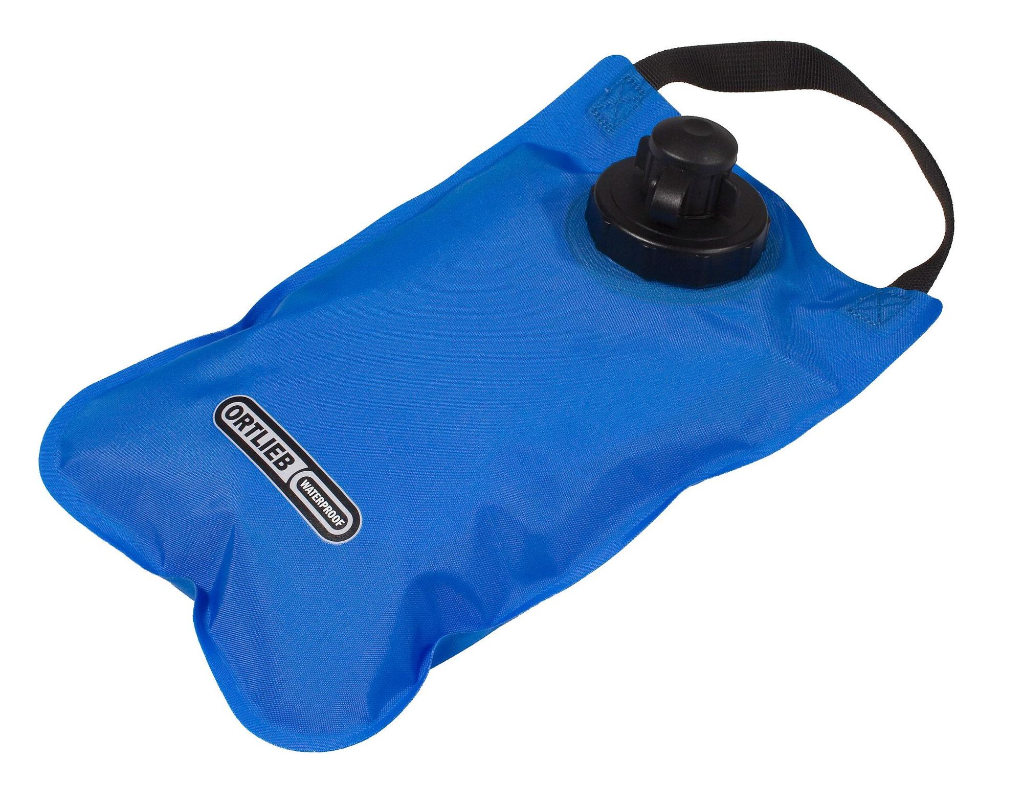 Ortlieb Water-Bag, blau