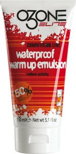 Ozone Elite Wärmecreme Waterproof Warm Up Emulsion