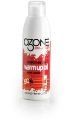 Ozone Elite Massageöl Warm Up Oil