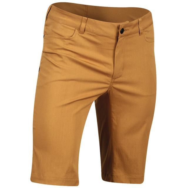 Pearl Izumi Rove Shorts Herren braun