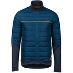 Pearl Izumi Elevate Insulated AmFIB Jacke twilight navy