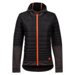 Pearl Izumi W Elevate Insulated Jacke black phantom