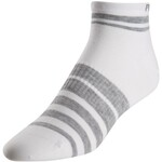 Pearl Izumi W ELITE Low Sock Core White Socken