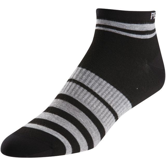 Pearl Izumi W ELITE Low Sock Core Black
