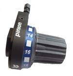 Pinion Drehschaltgriff DS1.18