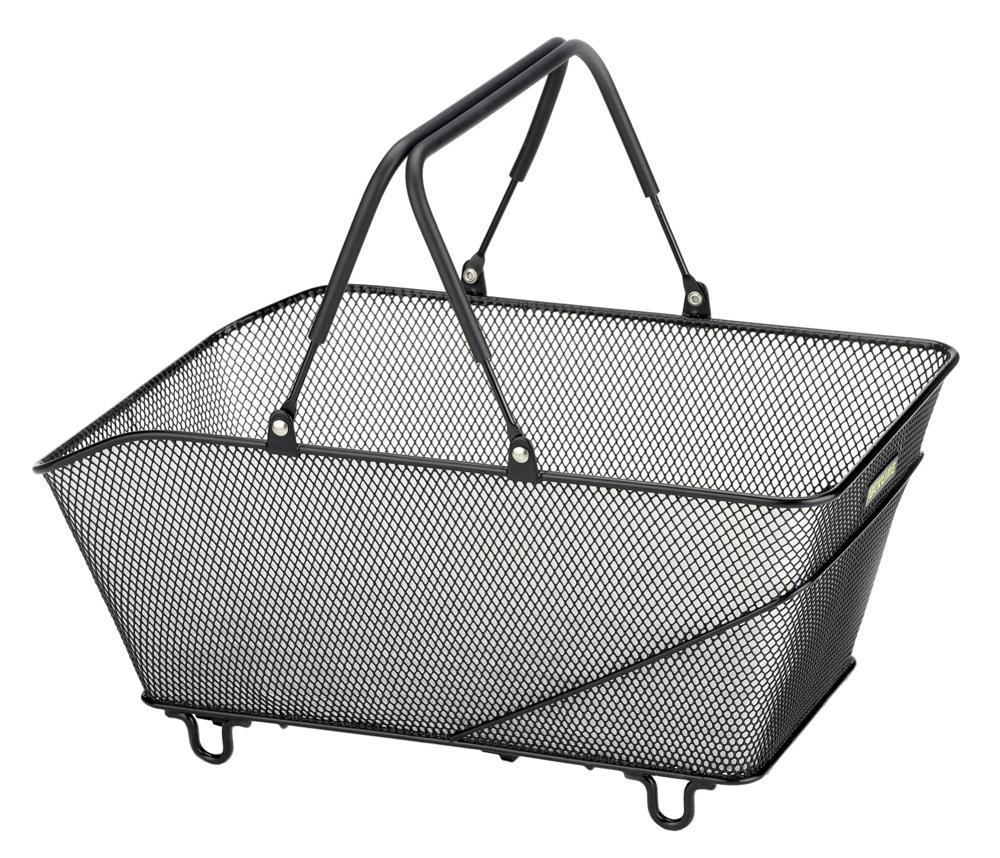 Racktime Bask-It Trunk Gepäckträgerkorb Small