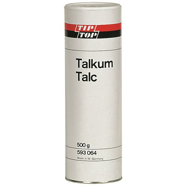 Rema Tiptop Talcum 500 g
