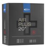 "Schwalbe Air Plus Schlauch 20"" No.7AP (SV7AP, AV7AP)"