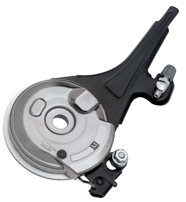Shimano BR-IM41F Roller-Brake vorne