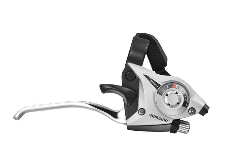 Shimano Schalt-Bremshebel Altus ST-EF51
