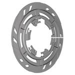 Shimano Speichenschutz für MF-TZ500 Schraubkranz