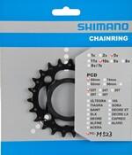 Shimano Deore FC-M523 3x10-fach