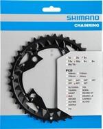 Shimano Kettenblatt SLX FC-M672