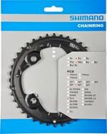 Shimano Kettenblatt SLX FC-M675