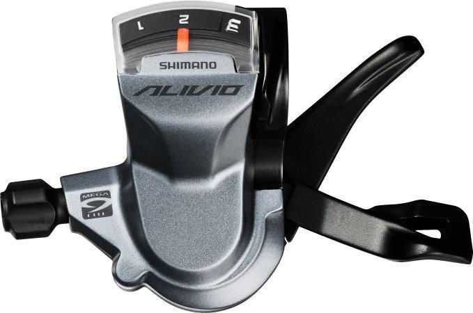 Shimano Schalthebel Alivio SL-M4000
