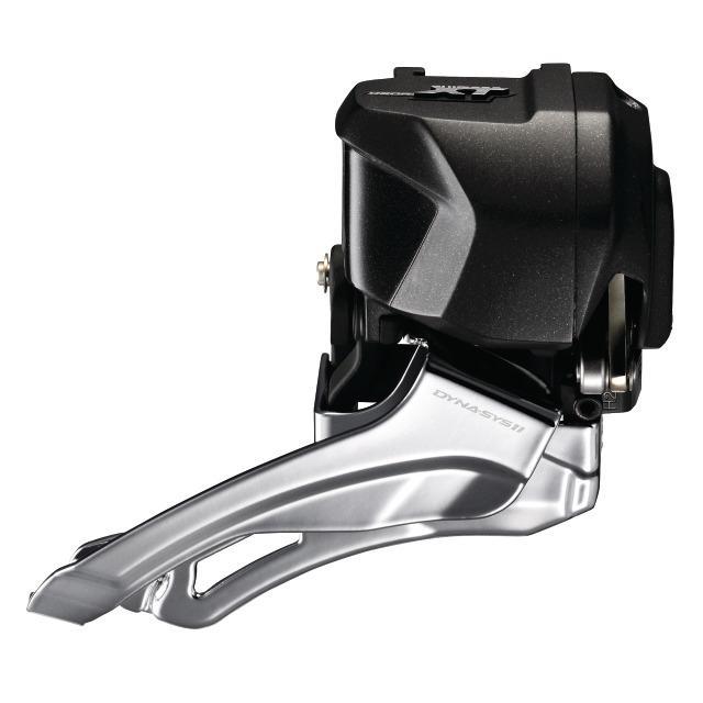 Shimano Umwerfer Tiagra FD-4700 2x10 Gänge