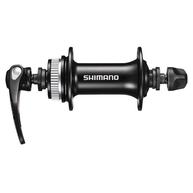 Shimano Vorderradnabe HB-RS505 Center-Lock