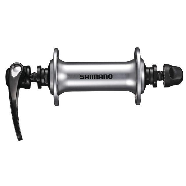 Shimano Vorderradnabe HB-RS400 für Felgenbremsen