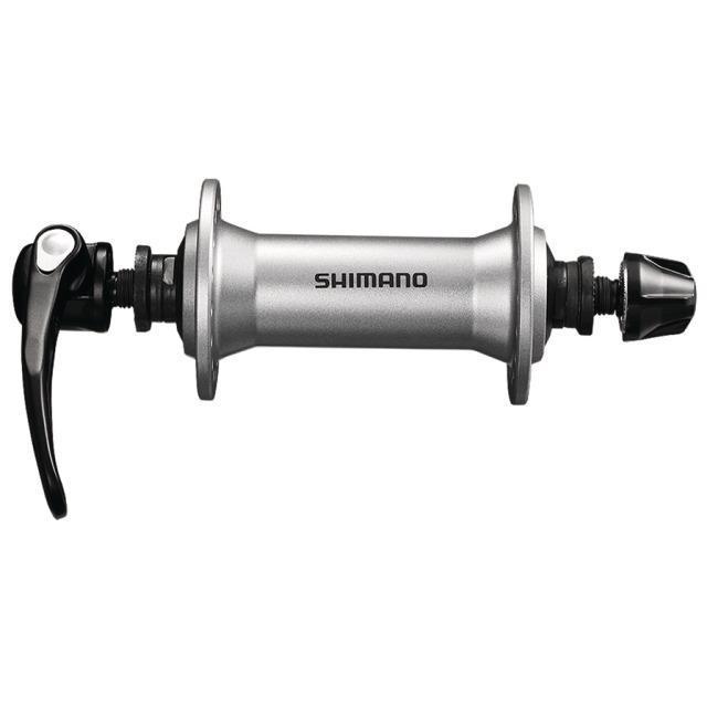 Shimano Vorderradnabe HB-T4000 für Felgenbremsen