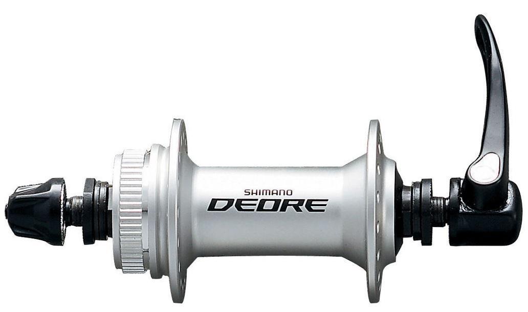 Shimano Deore HB-M595 Vorderradnabe Centerlock