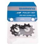 Shimano Schaltrollen Satz für RD-M5120 und RD-M4120