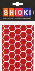 SHIOK! Reflektor-Folienset Honeycomb