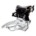 SRAM X9 10-fach Umwerfer Low Clamp 2x10-fach