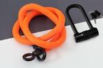 Tex-Lock Eyelet 2.0 X-Lock Veloschloss, orange