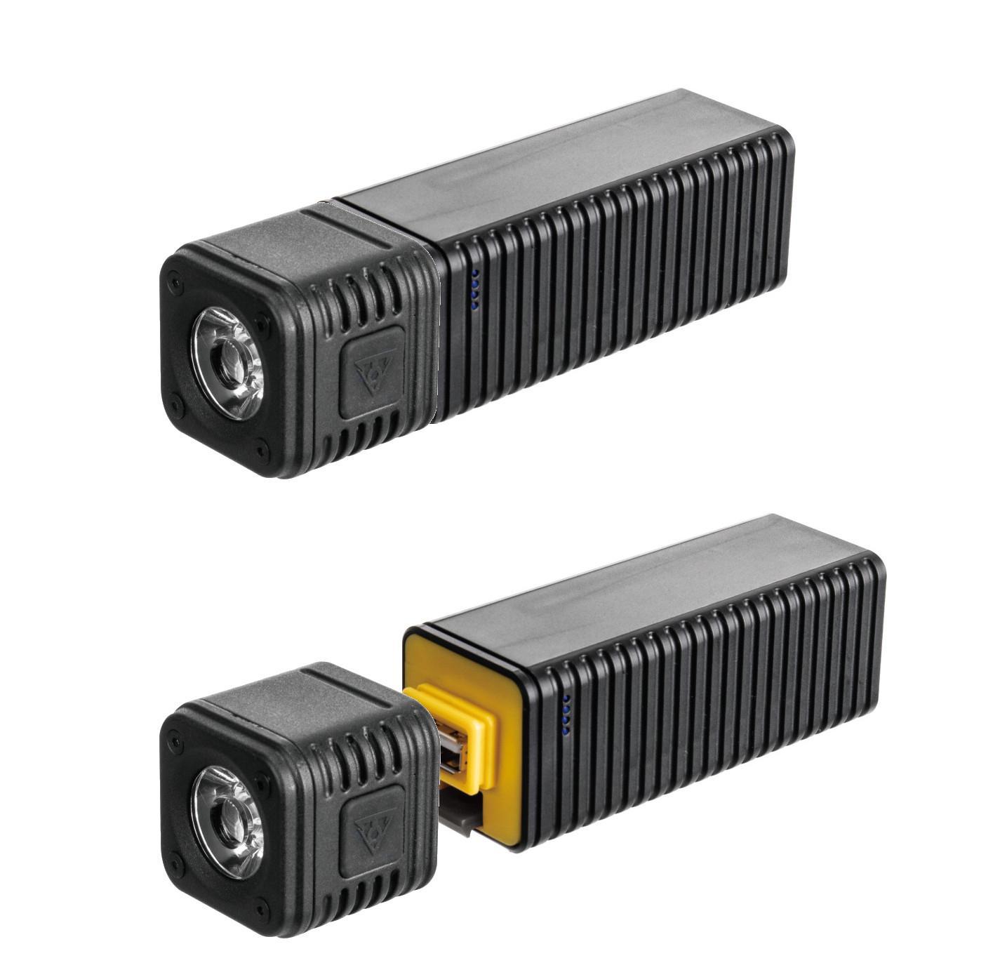 Topeak CubiCubi 1200 / 850 / 500 Scheinwerfer