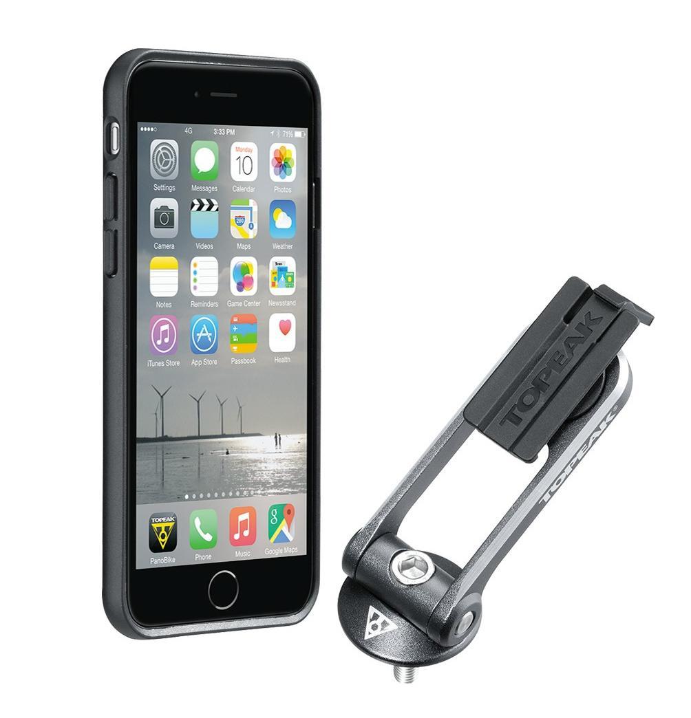 Topeak Ridecase iPhone