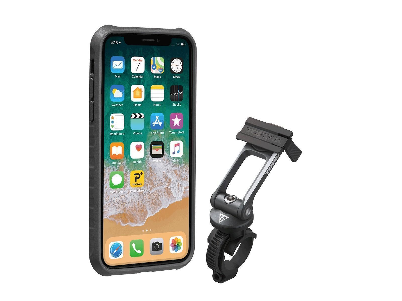 Topeak RideCase iPhone Xs Max