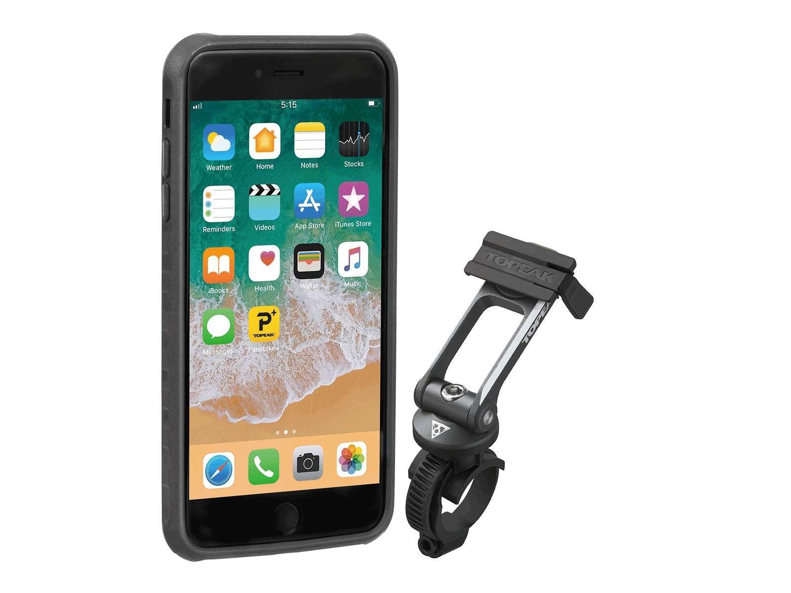 Topeak RideCase iPhone 6/6s Plus, 7 Plus, 8 Plus