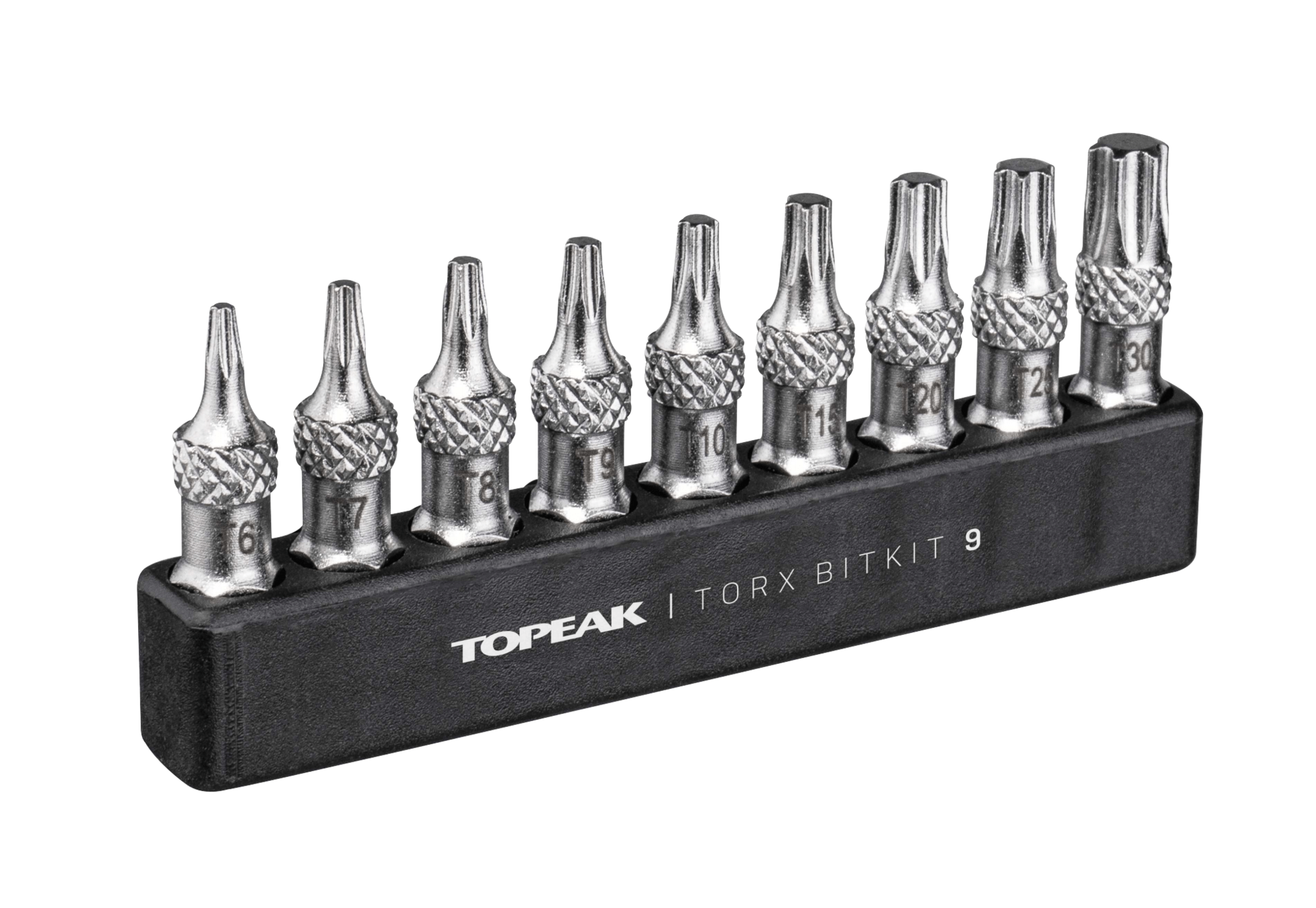 Topeak Torx BitKit 9
