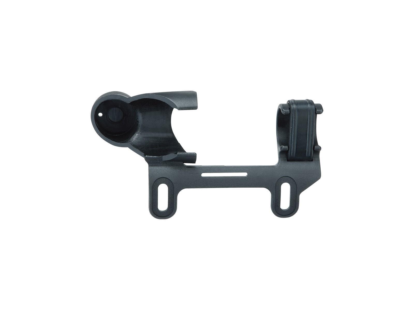 Topeak Halterung für Mini Dual DX Pumpe