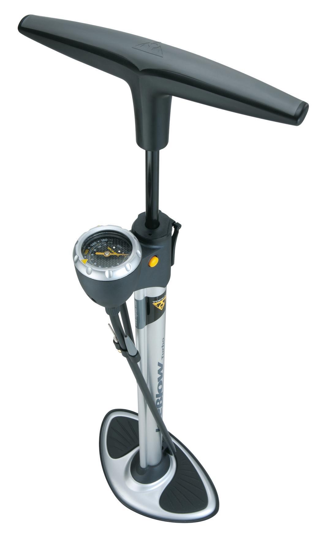 Topeak JoeBlow™ Turbo Standpumpe