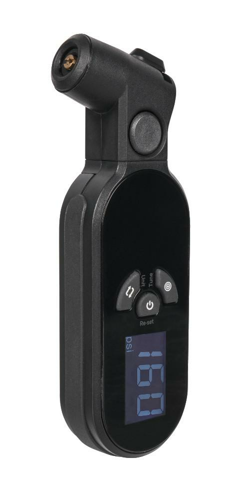 Topeak SmartGauge D2X Druckluftmessgerät