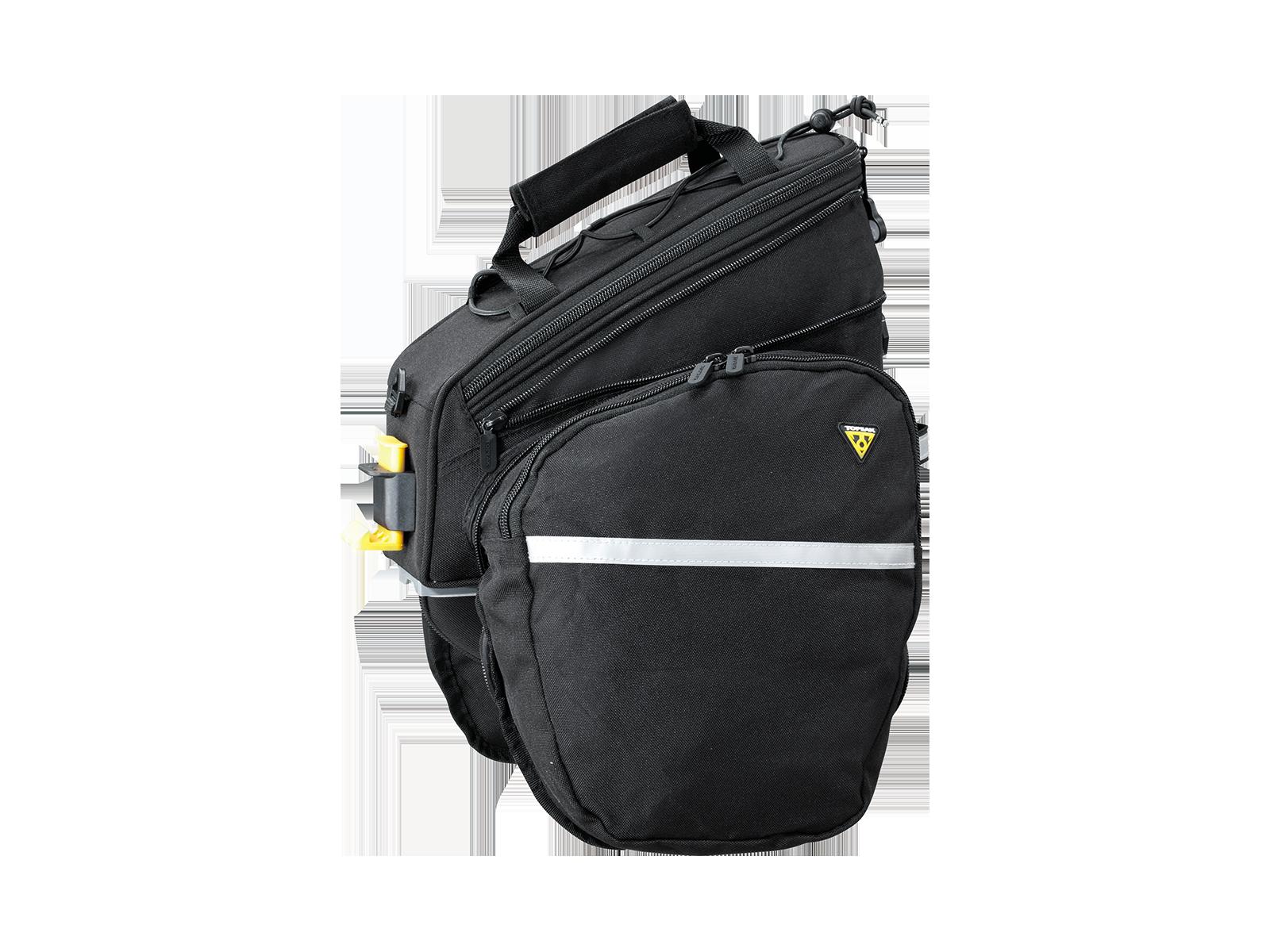Topeak RX Trunkbag DXP Gepäckträgertasche