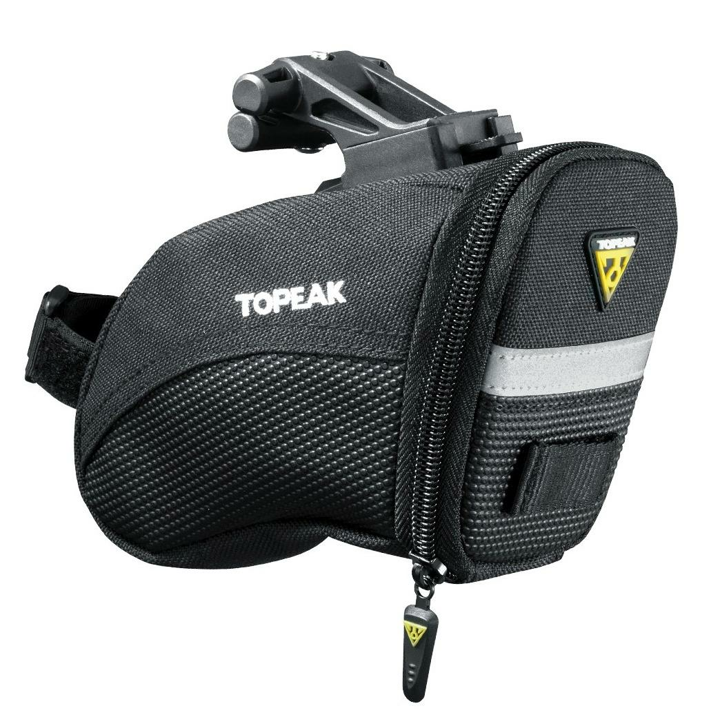 Topeak Aero Wedge Pack QuickClick™ Small Satteltasche