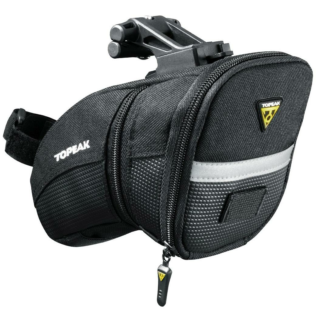 Topeak Aero Wedge Pack QuickClick™ Medium Satteltasche
