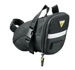 Topeak Aero Wedge Pack Strap Small Satteltasche