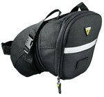 Topeak Aero Wedge Pack Strap Large Satteltasche