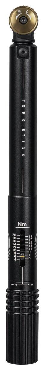 Topeak Torq Stick 4-20 Nm Drehmomentschlüssel