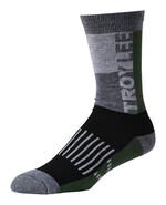 Troy Lee Designs Performance Crew Socken Block Trooper