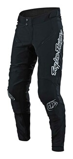 Troy Lee Designs Sprint Ultra Herren Pants schwarz