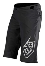 Troy Lee Designs Sprint Shorts Herren schwarz