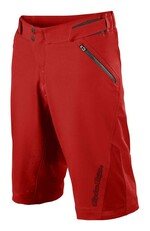 Troy Lee Designs Ruckus Herren Shorts rot