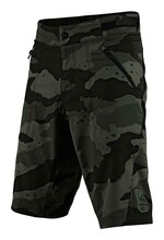 Troy Lee Designs Skyline Shorts Herren dunkelgrün